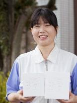西井 恵子さん
