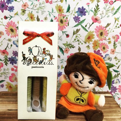 貰って嬉しい♪スイーツ用のオリジナルパッケージ①(╹◡╹✿)